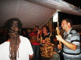 belize musician