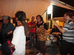 belize musicians