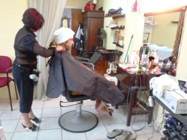 cg esthetic hair salon san pedro