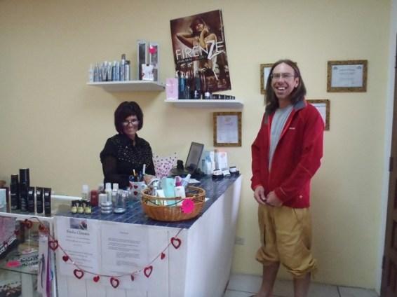 belize hair salon