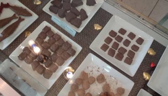 belize chocolate