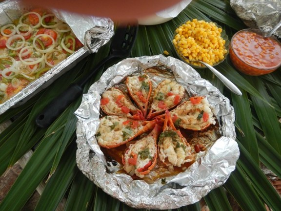 belize lobster season