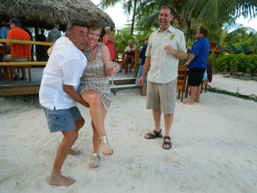 wedding in belize