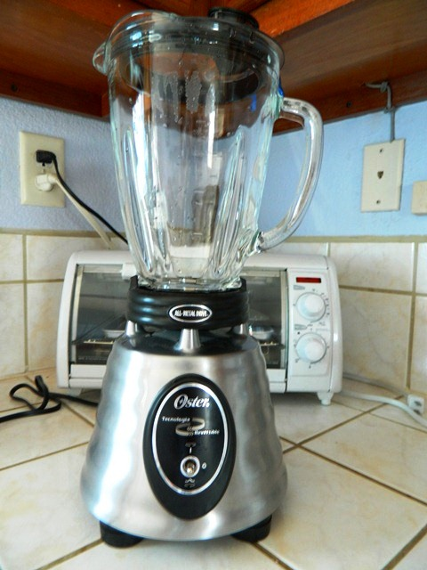 oster smoothie blender
