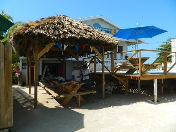 cheap hotel belize