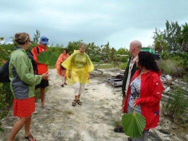 belize maya site