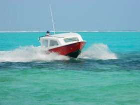 coastal xpress belize water taxi