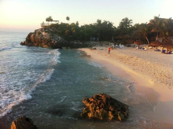 eco resort tulum mexico