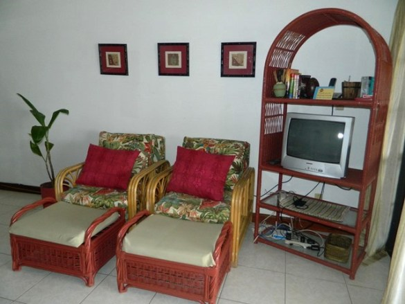 Beachfront Condo and Lagoon Side Apartment for Rent