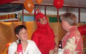 lobster season in belize
