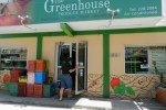 downtown san pedro belize shopping