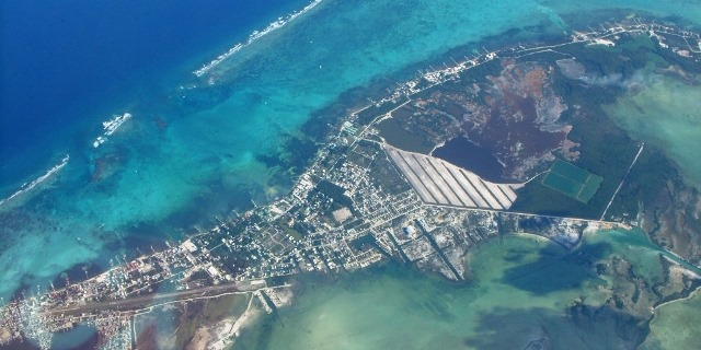 Travel in Belize