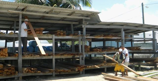 Wood shopping in Belize and Legends Burger House fundraiser in honor of Drummer Dan