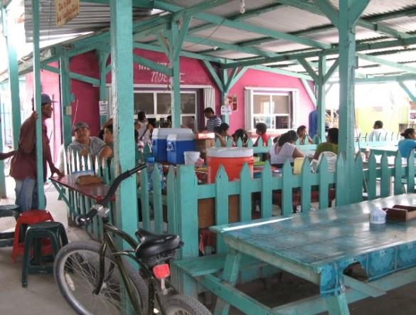 belize restaurant