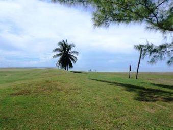 caye chaple golf island