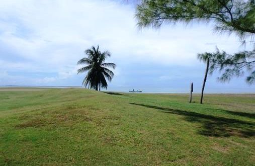 Imagine seeing oats on the Caribbean see whole you golf