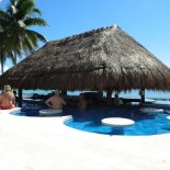 Carnitas and a visit to Puerto Aventuras