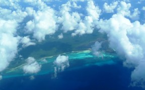 Central American Flights