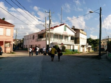 belize red cross headquarters