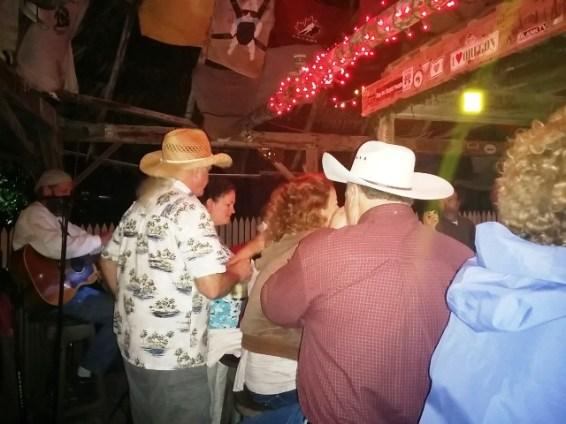 bc's beach bar belize