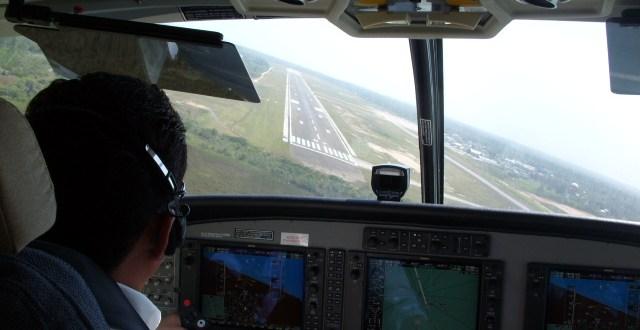 Tropic Air Flights and Procedures