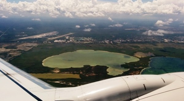 Tropic Air Commences New Flights to Belize from Cancun