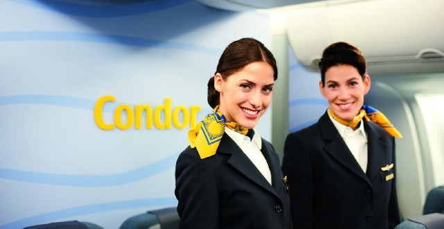 New Partnership Between Condor and Tropic Air