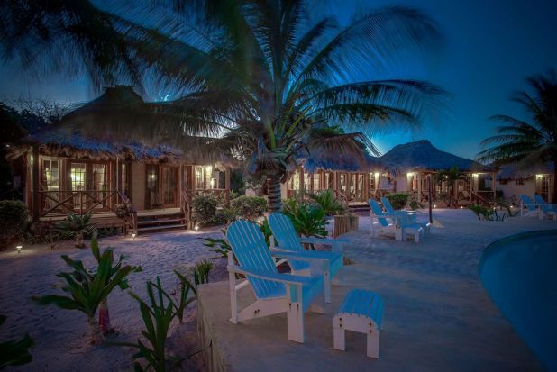 Belize Resorts and Hotels