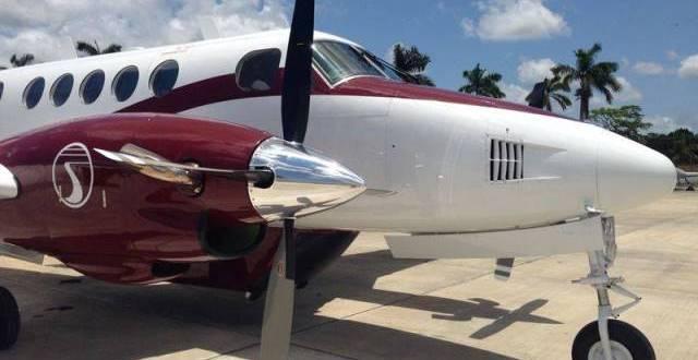 Tropic Air Tegucigalpa Codeshare Launch