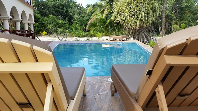 bed and breakfast belize
