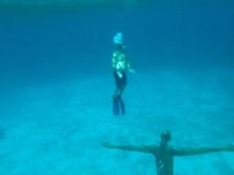snorkeling cozumel mexico