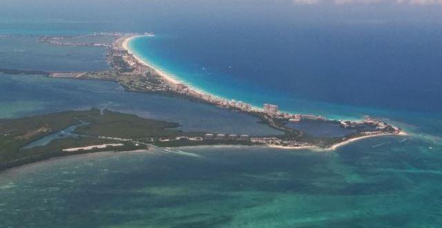 Flights from Belize