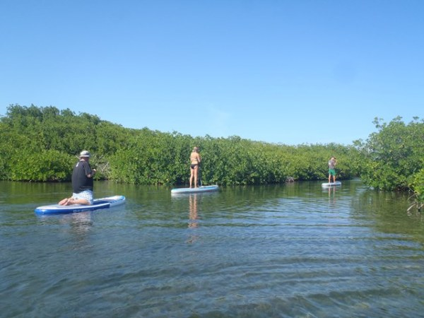 belize adventure tours