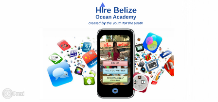 schools in belize