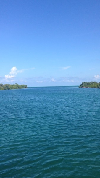 Belize excursions