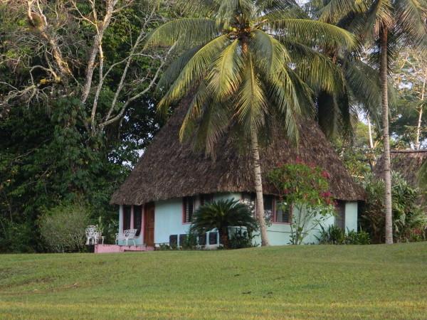 Banana Bank Lodge