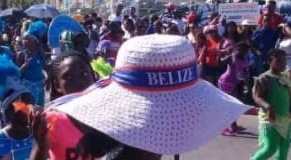 Burell Boom and Belize City Adventure