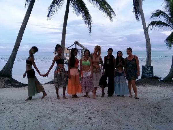 Belize Fashion