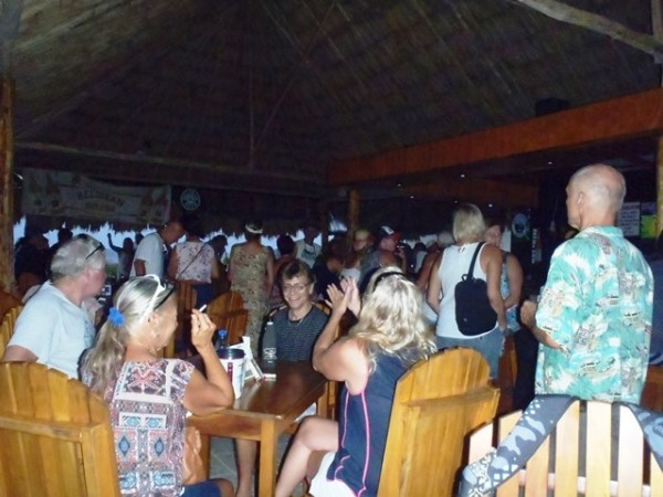 Belize Party