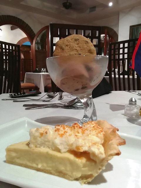 San Ignacio Restaurants
