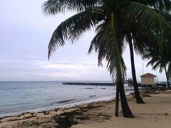 San Pedro Belize Weather