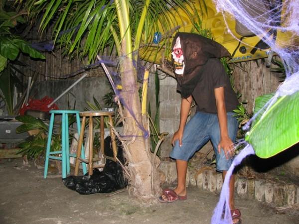 Belize bar