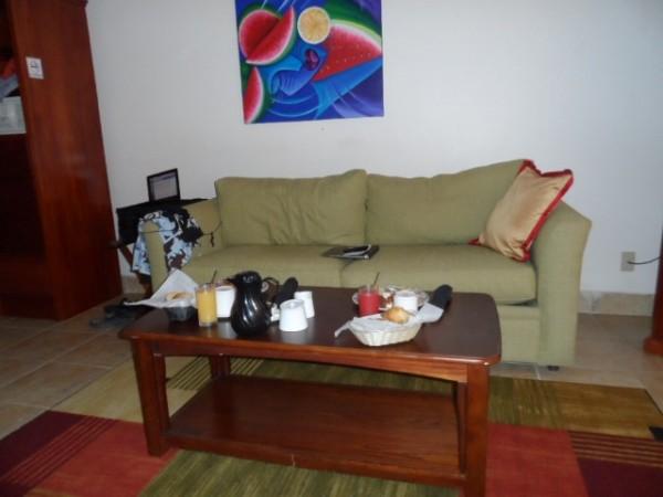 Belize Breakfast at San Ignacio Resort Hotel