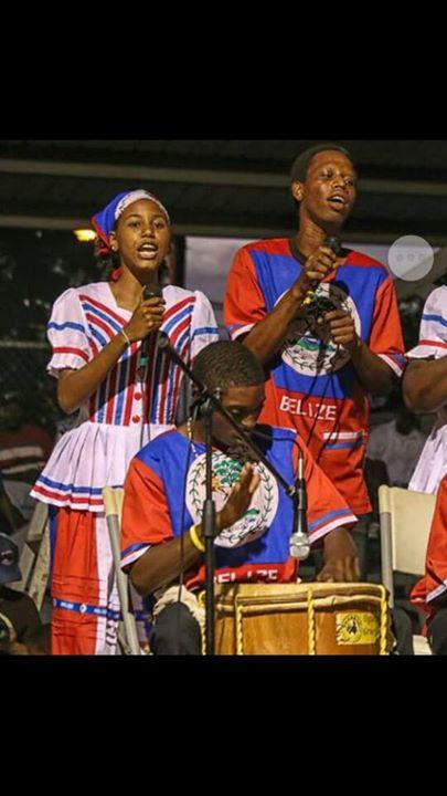 Garafuna Settlement Day Belize