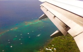 Flights to Roatan