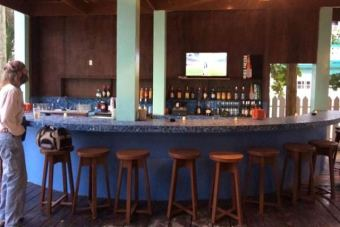 Ambergris Caye Bars
