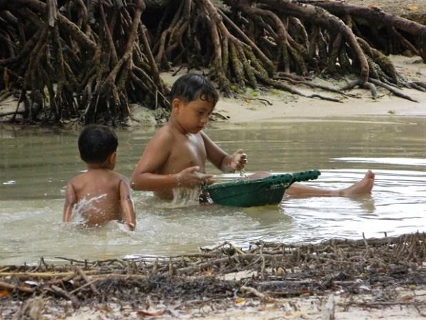 Belize Kids