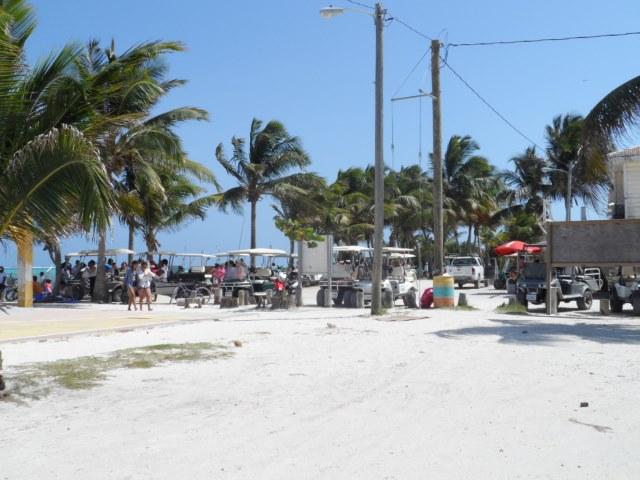 Belize Holiday