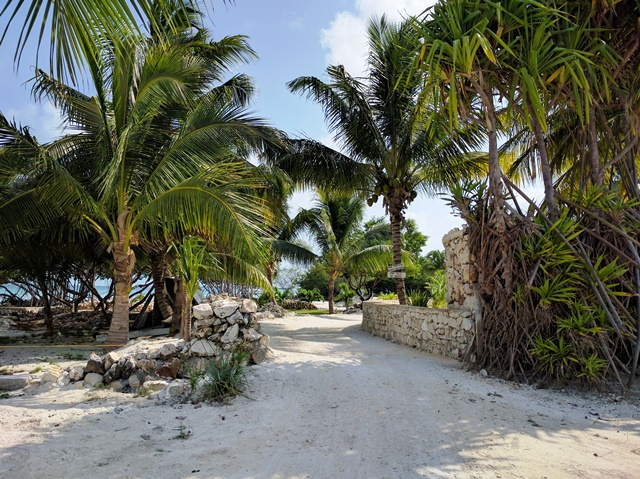 Property for sale near Caye Caulker Airport