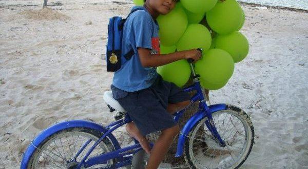 Making Life Easier for Belize Kids